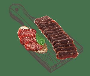 Месни продукти